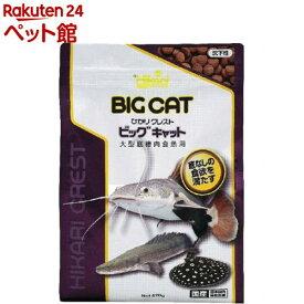 ひかり クレスト ビッグキャット(570g)【ひかり】[爽快ペットストア]