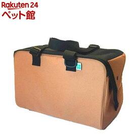 ねこ専用 通院バッグ ネット付 S(1個)【zaiko_supplies_2011】【id_sup_2012】[爽快ペットストア]