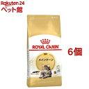 ロイヤルカナン FBN メインクーン 成猫用(2kg*6コセット)【d_rc】【2003_rcmail】【ロイヤルカナン(ROYAL CANIN)】[キ…