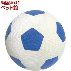 スーパーキャット わんわんサッカー ブルー(1コ入)【スーパーキャット】[爽快ペットストア]