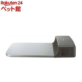 シャープ ペット用家電 冷暖プレート PL-PT40D-T(1台入)[爽快ペットストア]