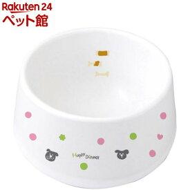 食べやすい陶製食器 犬用 S(1コ入)【マルカン(ペット)】[爽快ペットストア]