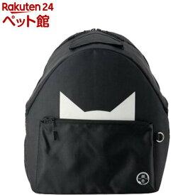 シンプル&機能的 リュック キャリー(1個)【猫壱】[爽快ペットストア]