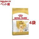 ロイヤルカナン ブリードヘルスニュートリション プードル中・高齢犬用(3kg*4コセット)【ロイヤルカナン(ROYAL CANIN)…