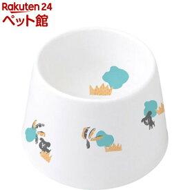 食べやすい陶製食器 犬水用(1コ入)【マルカン(ペット)】[爽快ペットストア]