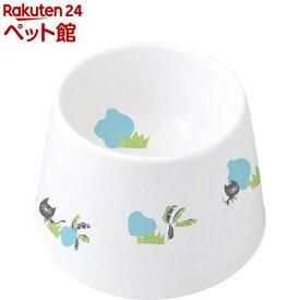 食べやすい陶製食器 猫水用(1コ入)【マルカン(ペット)】[爽快ペットストア]