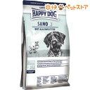 ハッピードッグ スプリーム・ダイエット サノN 腎臓サポート 全犬種 成犬-高齢犬用 中粒(7.5kg)【ハッピードッグ】[爽…