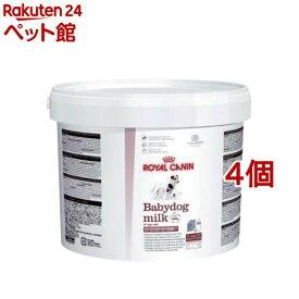 ロイヤルカナン ケーナインヘルスニュートリション ベビードッグミルク(2kg*4コセット)【ロイヤルカナン(ROYAL CANIN)】[爽快ペットストア]