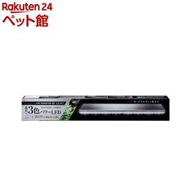 クリアLED パワーIII 600(1コ入)【202009_sp】【クリアLED】[爽快ペットストア]