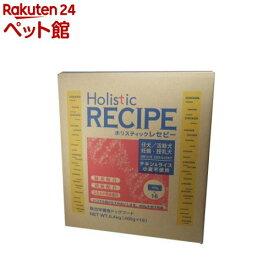 ホリスティックレセピー チキン パピー(6.4kg)【ホリスティックレセピー】[ドッグフード][爽快ペットストア]