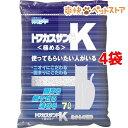 猫砂 おから トフカスサンドK(7L*4コセット)【トフカスサンド】[爽快ペットストア]