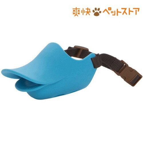 オッポ OPPO クァッククローズド Mサイズ ブルー(1コ入)【オッポ(OPPO)】[爽快ペットストア]
