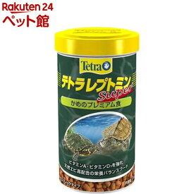 テトラ レプトミン スーパー(170g)【Tetra(テトラ)】[爽快ペットストア]