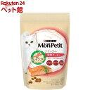モンプチ バッグ ナチュラル グレインフリー 新鮮サーモン(500g)【dalc_monpetit】【d_mon】【モンプチ】[爽快ペット…