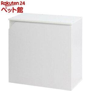ニッソー アクアウッドスタンド 600 ホワイト(1個)【NISSO(ニッソー)】[爽快ペットストア]