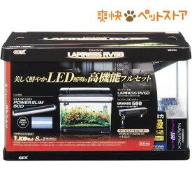 ラピレス RV60 GT LEDセット(1セット)【ラピレス】[爽快ペットストア]