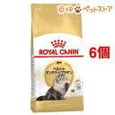 ロイヤルカナン FBN ペルシャ・チンチラ・ヒマラヤン 成猫用(2kg*6コセット)【d_rc】【ロイヤルカナン(ROYAL CANIN)】…