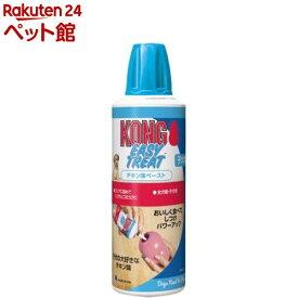 コング チキン味 ペースト(226g)【コング】[ドッグフード][爽快ペットストア]