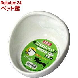 ゴン太クラブ こぼれにくい陶製食器 犬用 Sサイズ DP-653(1コ入)【ゴン太】[爽快ペットストア]