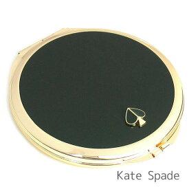 ケイトスペード kate spade 手鏡 レディース コンパクトミラー ハンドミラー 円形 丸型 ブランド ケイトスペード正規品販売店 直営アウトレット店より直輸入