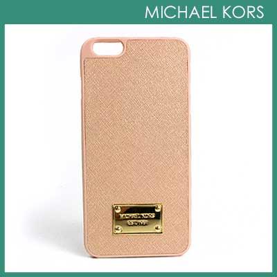 クリスマスラッピング! マイケル マイケルコース MICHAEL Michael Kors iPhone6 Plusケース レディース iPhone6 Plusカバー iPhoneケース iPhoneカバー スマホケース スマートフォンケース ブランド マイケルコース正規品販売店 直営アウトレット店より直輸入