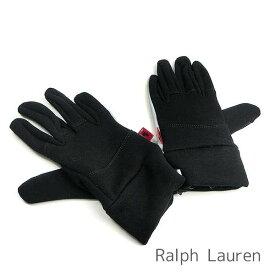 087b141f8dce ポロ ラルフローレン Polo Ralph Lauren 手袋 メンズ ラルフ グローブ ランニンググローブ 手ぶくろ スマートフォン対応 スマホ