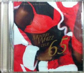 【セール】 DJUE / Monthly Whizz VOL.65 MIXCD DJ UE CD 全35曲 DJウエ クラブ ミュージック HIPHOP R&B CLUB MIX 洋楽 音楽 ヒップホップ MUSIC ミックスCD ミックス 好きに♪