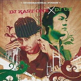 【セール】 【2枚組 全107曲】 DJ KAST ONE & DJ UE INTERNATIONAL FUSION CD HOT97 THE HEAAVY HITTERS MIXCD クラブ ミュージック HIPHOP R&B Reggae CLUB 洋楽 音楽 ヒップホップ MUSIC ミックスCD ミックス 好きに♪