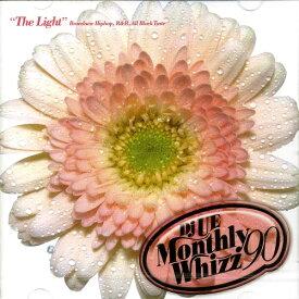 【セール】 DJUE / Monthly Whizz VOL.90 MIXCD DJ UE CD 全35曲 DJウエ クラブ ミュージック HIPHOP R&B CLUB MIX 洋楽 音楽 ヒップホップ MUSIC ミックスCD ミックス 好きに♪