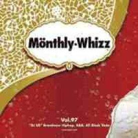【セール】 DJUE / Monthly Whizz VOL.97 MIXCD DJ UE CD 全35曲 DJウエ クラブ ミュージック HIPHOP R&B CLUB MIX 洋楽 音楽 ヒップホップ MUSIC ミックスCD ミックス 好きに♪