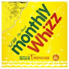 【セール】 DJUE / Monthly Whizz VOL.99 MIXCD DJ UE CD 全34曲 DJウエ クラブ ミュージック HIPHOP R&B CLUB MIX 洋楽 音楽 ヒップホップ MUSIC ミックスCD ミックス 好きに♪