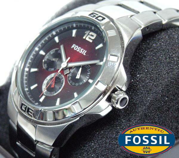 フォッシル メンズ 腕時計 クロノグラフ FOSSIL 時計 メタルバンド ウォッチ BQ9276 インポート ファッション ブランド 海外セレブ 多数 愛用 ストリート サーフ アメリカン カジュアル アメカジ セレカジ ヴィンテージ スタイル 正規 商品 セール
