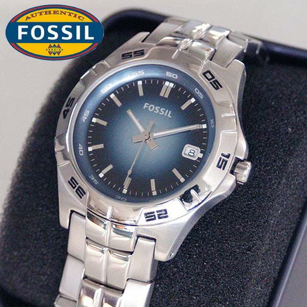 フォッシル メンズ ボーイズ 腕時計 FOSSIL 国内未発売モデル 時計 メタルバンド ウォッチ AM4380 インポート ファッション ブランド 海外セレブ 多数 愛用 ストリート サーフ アメリカン カジュアル アメカジ セレカジ スタイル 正規 商品 セール