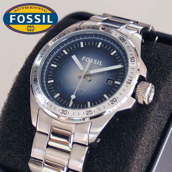 フォッシル メンズ 腕時計 FOSSIL DECKER デッカー メタルバンド ウォッチ 時計 AM4369 インポート ファッション ブランド 海外セレブ 多数 愛用 ストリート サーフ アメリカン カジュアル アメカジ セレカジ スタイル 正規 商品 セール