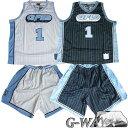【再販なし・レア商品】 G-way GFL メンズ バスケット セットアップ バスケシャツ WEST WEAR ウエストウェアー Compto…