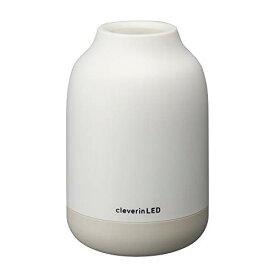 ドウシシャ 除菌 消臭器 クレベリンLED搭載