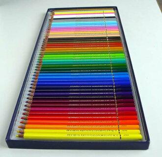 Holbein artists color pencils set 50 colors