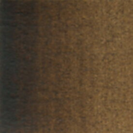 ホルベイン 透明水彩絵具単色 [w339] 5号チューブ ブラウン・ブラック系(15ml)バンダイキ ブラウン