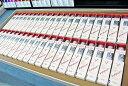 """【送料無料】ホルベイン工業 高品位油絵具VERNET """"ヴェルネ"""" 40色セット紙箱入り"""