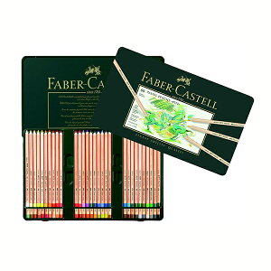 【送料無料】【お取り寄せ品】ファーバーカステルPITTパステル鉛筆 60色セット