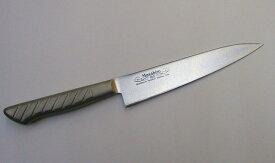 正広 ペティナイフ 15センチ MVS鋼(ステンレス鋼) Masahiro Petit Knife 15cm