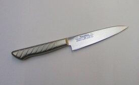 正広 ペティナイフ 12センチ MVS鋼(ステンレス鋼) Masahiro Petit Knife 12cm