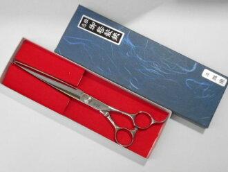 理发剪刀白鹭 20 厘米大小在日本 kathasami 剪剪刀理发剪刀