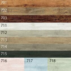 全色フロアタイル塩ビタイルアンティークウッドシリーズ