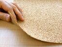 東亜コルク製品コルクシート 壁用ロールコルクCF-R2 915mm巾2mm厚 粗目 【購入は自動見積もりから】