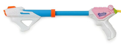 【3月上旬発売予定】水鉄砲ウォーターガン水ピストルペンギンウォーターガン飛距離約5〜7mタンク容量約1800cc