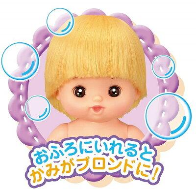 【おまけをプレゼント!】メルちゃんお人形つきセットメルちゃんのいもうとおめめぱちくりネネちゃん入門セット