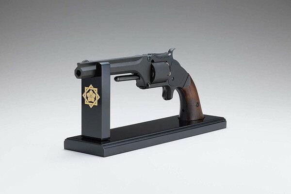 坂本龍馬 愛用拳銃 スミス&ウェッソン モデル2 アーミー 限定品 坂本龍馬の銃