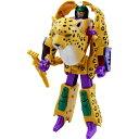超進化変形 アニバトロン ヒョウ 変形ロボット 動物 ロボット