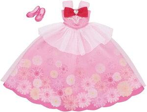 【ネコポス送料無料】 ヒーリングっどプリキュア プリキュアスタイル フラワーロングドレス